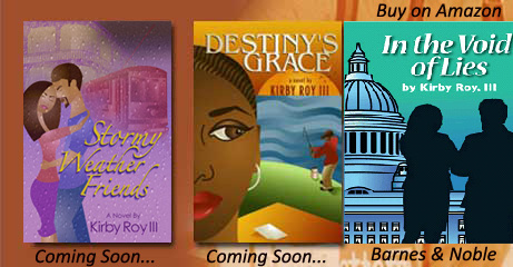 Stormy Weather Friends and Destiny's Grace Novels